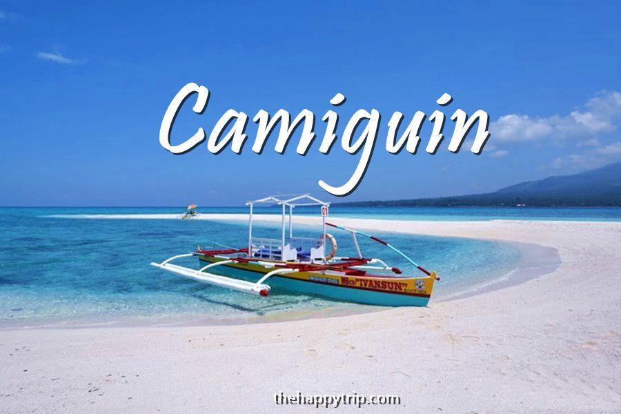 Camiguin Island PhilippinesTourist Spots