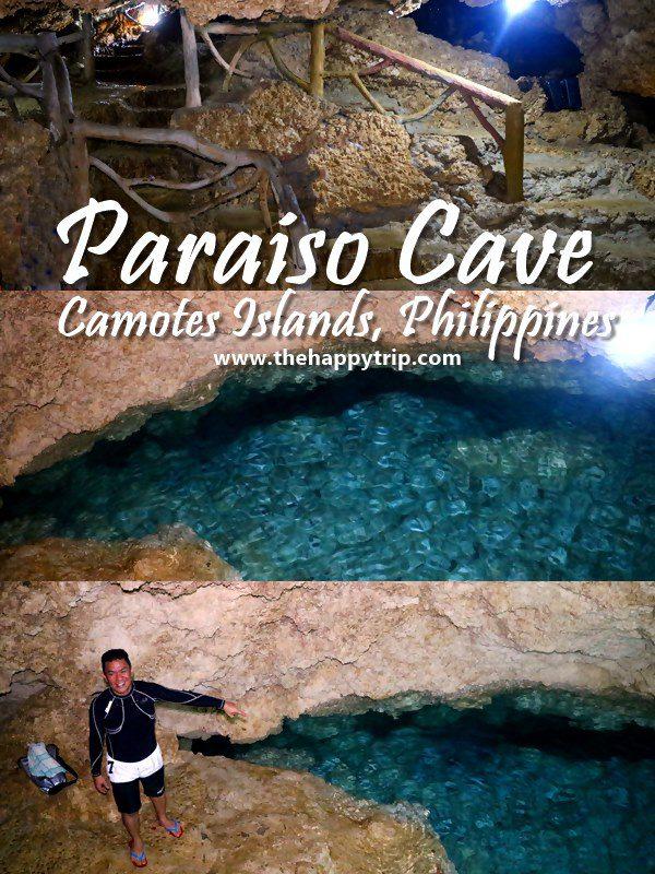 Paraiso Cave