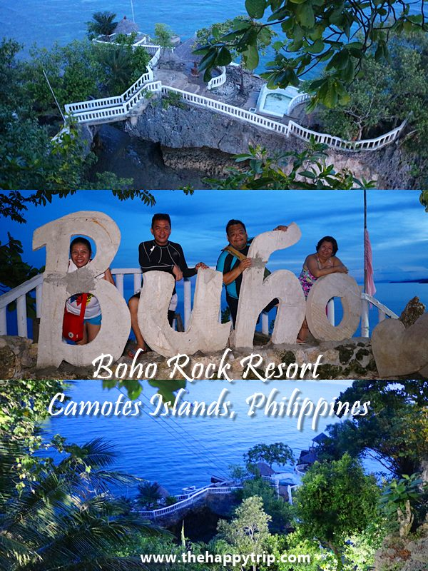 Buho Rock Resort