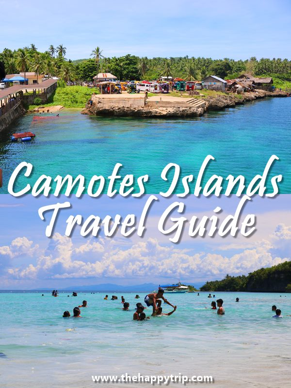 2018 CAMOTES ISLANDS TRAVEL GUIDE  TOURIST ATTRACTIONS,TOUR PACKAGES