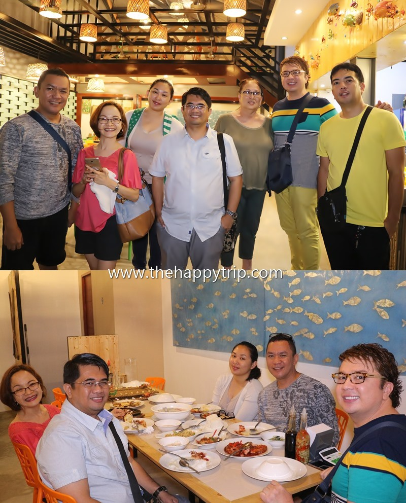 SCARBOROUGH SEAFOODS | A GLAMOROUS BACOLOD TULAHAN