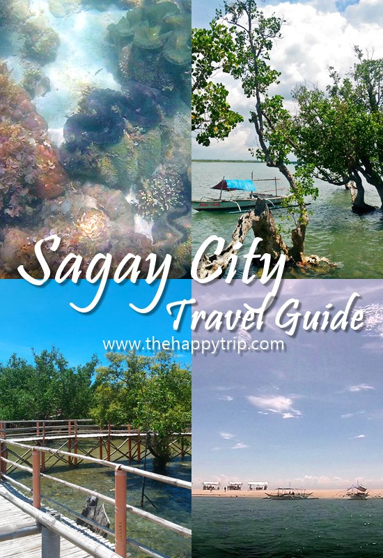 SAGAY CITY TRAVEL GUIDE | TOURIST SPOTS, ITINERARY