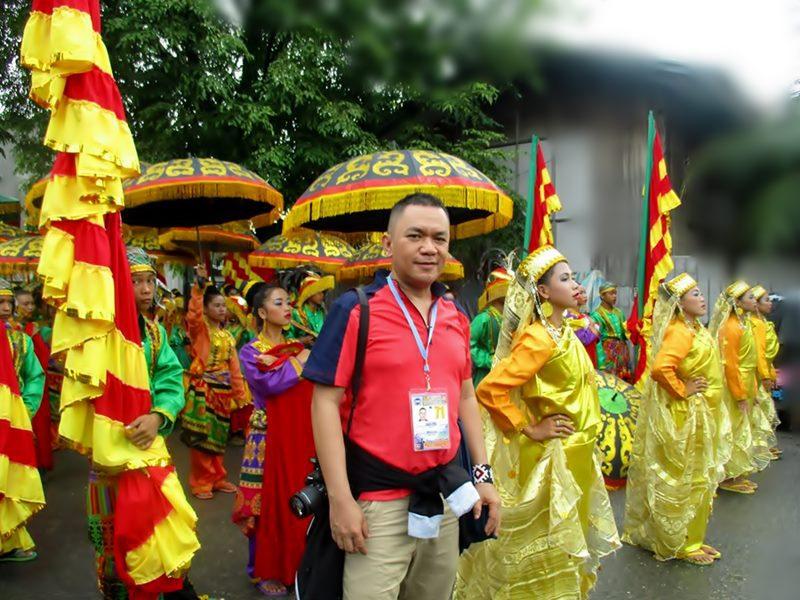 Jojo Vito Travel Blogger