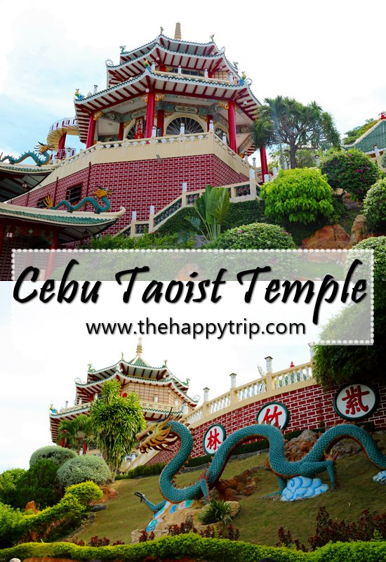 2 DAYS CEBU CITY ADVENTURE WITH GLOBE