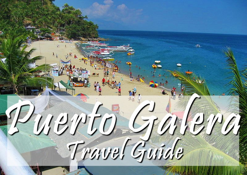 PUERTO GALERA TRAVEL GUIDE + RESORTS