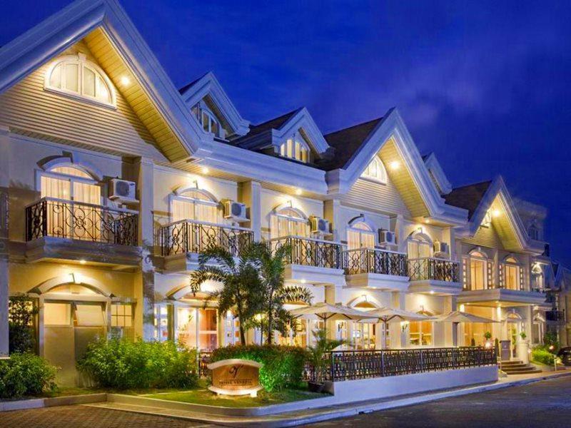 albay hotel
