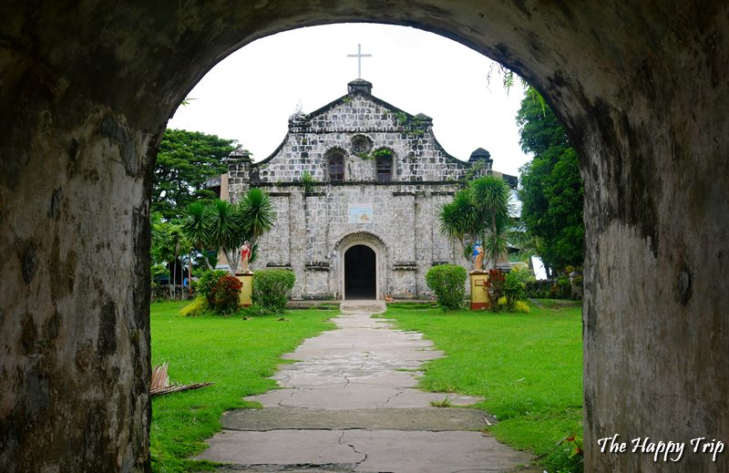 NAVALAS CHURCH