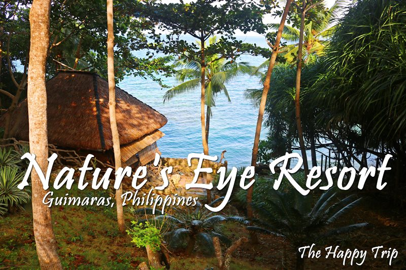 NATURE'S EYE RESORT : A RUSTIC HAVEN BY THE SEA