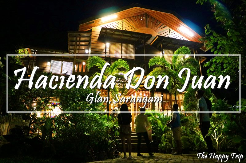 Hacienda Don Juan
