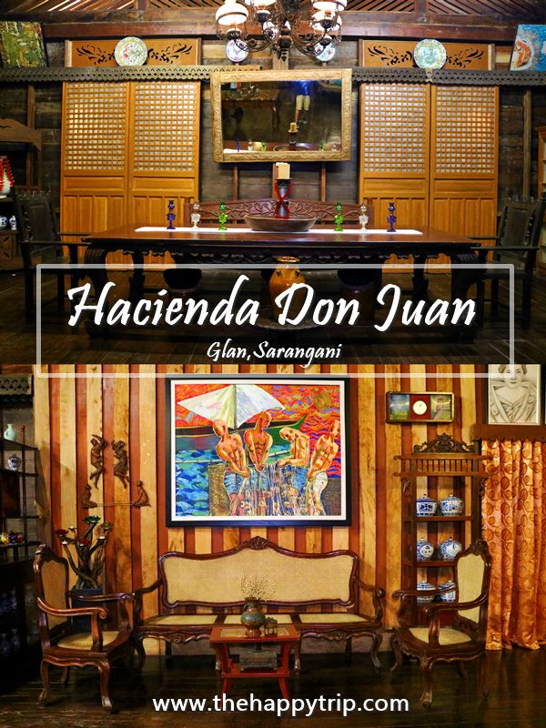 STUCK BETWEEN PAST AND PRESENT: THE ENDURING LEGACY OF HACIENDA DON JUAN