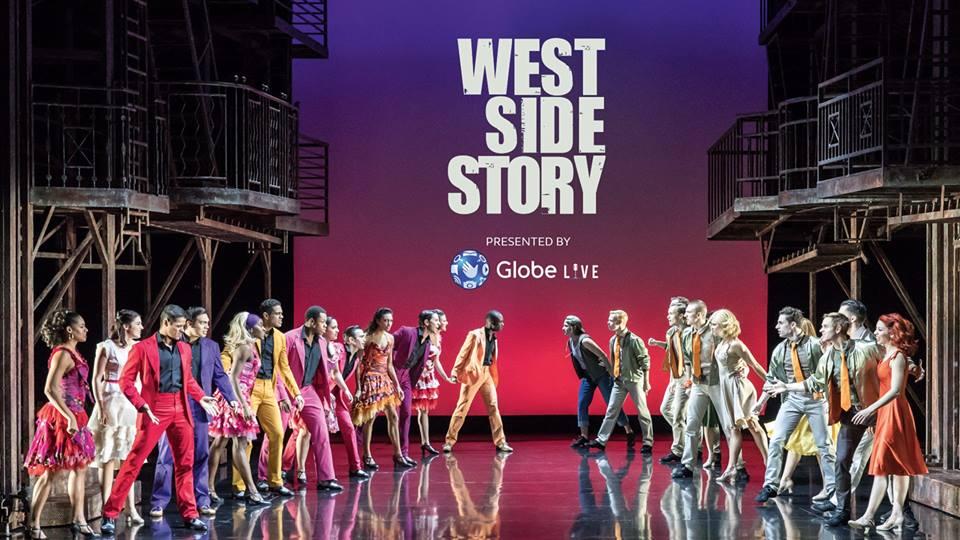 WEST SIDE STORY | MANILA, PHILIPPINES