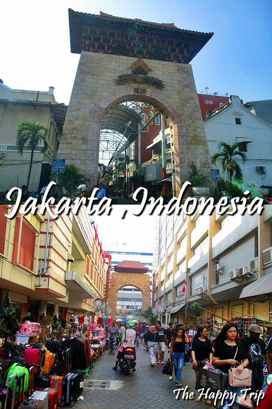 JAKARTA, INDONESIA TRAVEL GUIDE | ATTRACTIONS, ITINERARY, BUDGET HOTEL