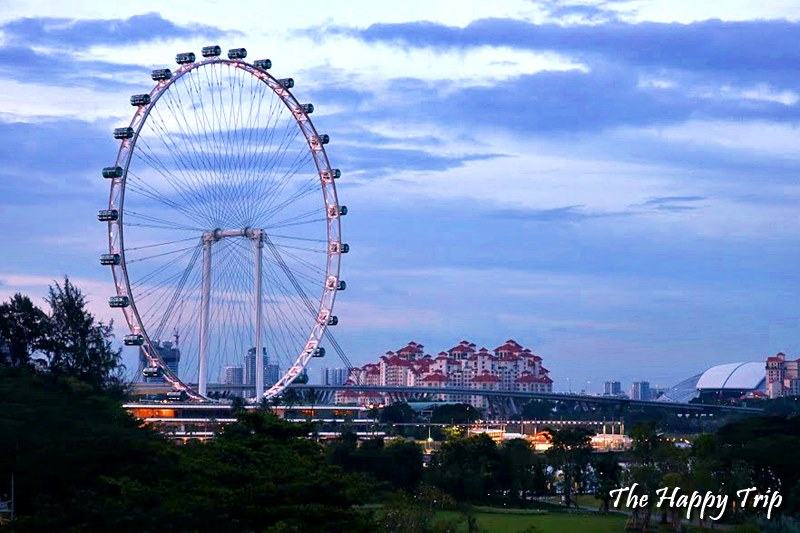 SINGAPORE TRAVEL GUIDE |  ATTRACTIONS, CHEAP HOTELS, BUDGET, ITINERARY