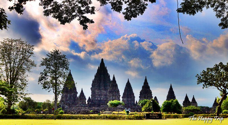 PRAMBANAN TEMPLE TRAVEL GUIDE | BUDGET, HOTELS