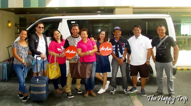 Western Visayas Bloggers and Media