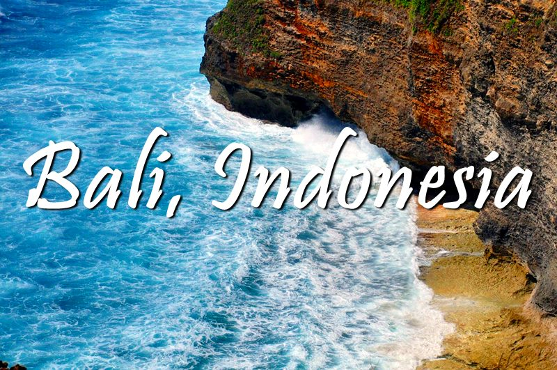 BALI, INDONESIA TRAVEL GUIDE | TOURIST ATTRACTIONS, BUDGET HOTELS
