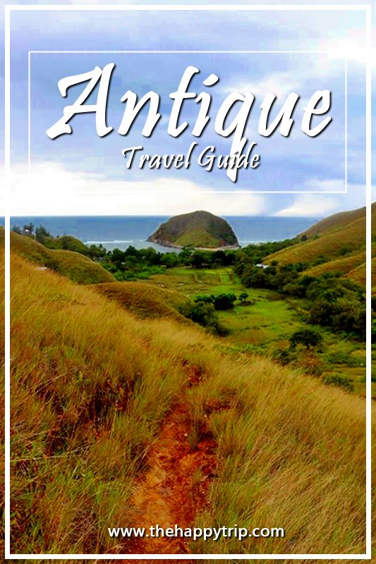 ANTIQUE TRAVEL GUIDE | TOURIST ATTRACTIONS, BUDGET RESORTS