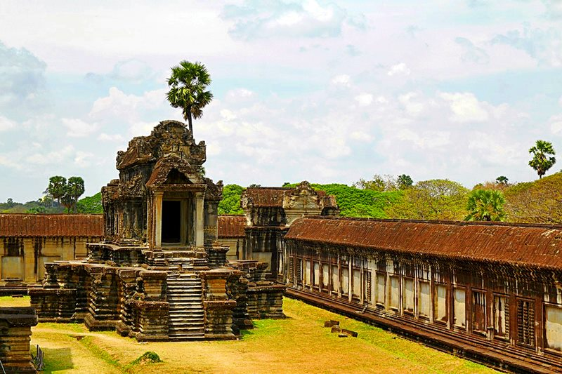 2018 CAMBODIA TRAVEL GUIDE | TOURIST ATTRACTIONS, BUDGET HOTELS