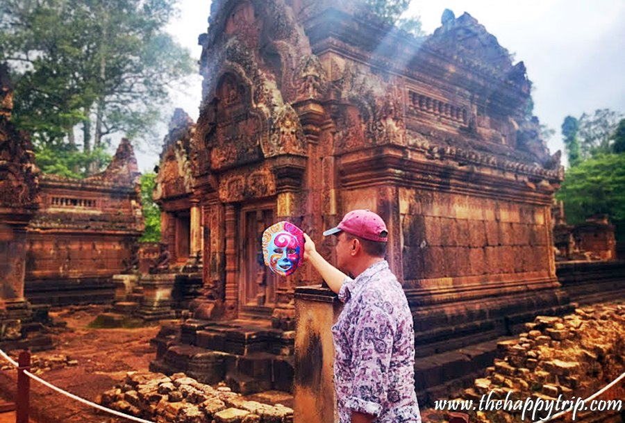 CAMBODIA TRAVEL GUIDE | TOURIST ATTRACTIONS, BUDGET HOTELS