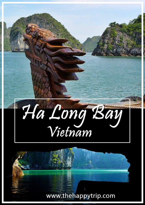 HA LONG BAY, VIETNAM TRAVEL GUIDE | CRUISES, ITINERARIES, BUDGET HOTELS
