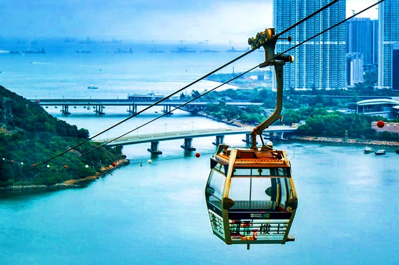 LANTAU ISLAND, HONGKONG TRAVEL GUIDE | TOURIST ATTRACTIONS