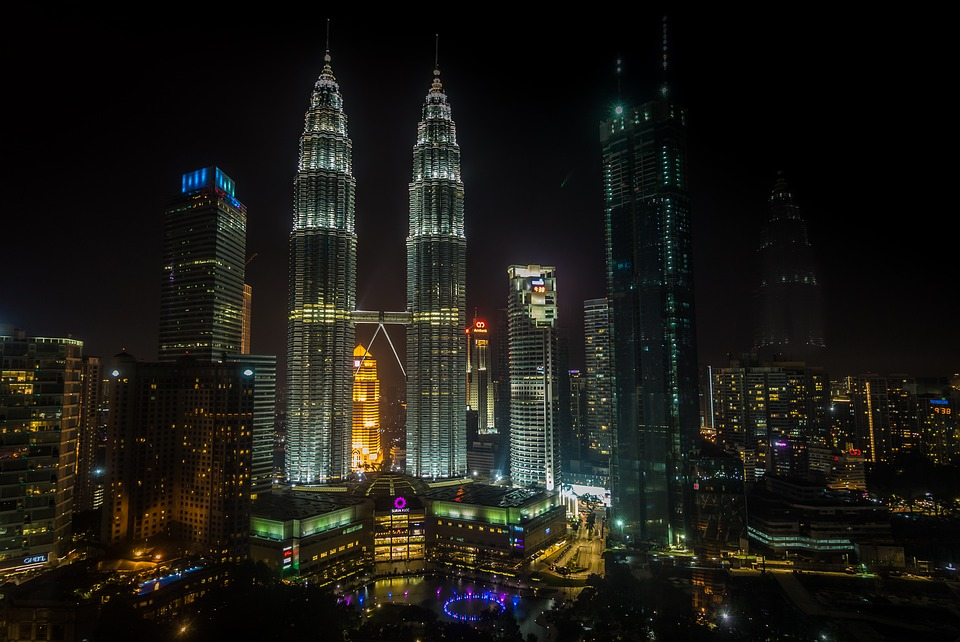 KUALA LUMPUR, MALAYSIA TRAVEL GUIDE | TOURIST ATTRACTIONS, LIST OF HOTELS