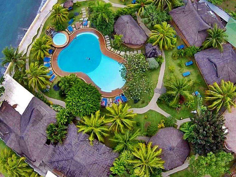 Thalatta Resort