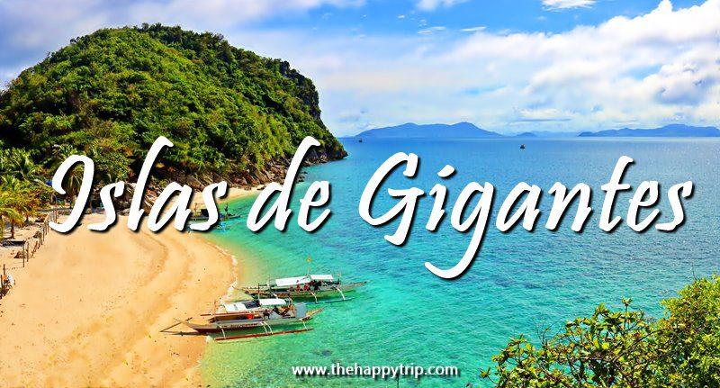Gigantes Island