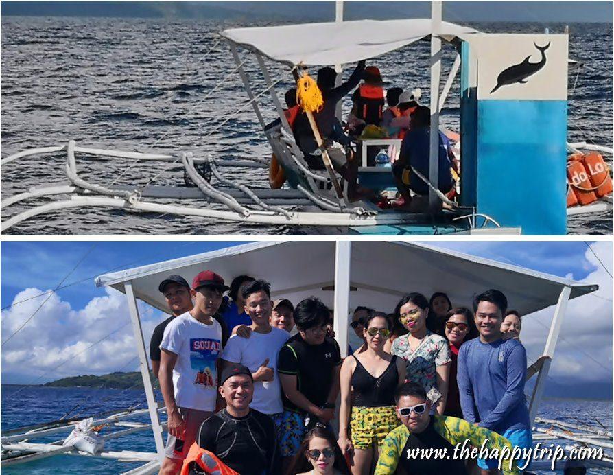 2019 MANJUYOD SANDBAR TRAVEL GUIDE | BUDGET, ITINERARY, TIPS