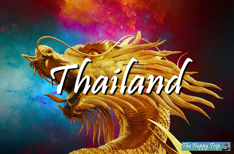 Thailand Travel Guide | Things to Do, Resorts, Islands, Beaches, Cities, Taste, Food