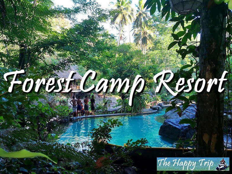 FOREST CAMP NATURE RESORT, VALENCIA, NEGROS ORIENTAL