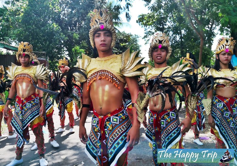 HUGYAW KANSILAY FESTIVAL | SCHEDULE OF ACTIVITIES