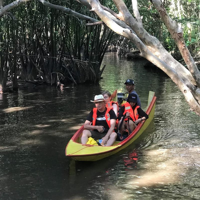 AMAZING THAILAND TRAVEL GUIDE | COLORS OF THE EAST ITINERARIES FOR RAYONG, CHANTHABURI, TRAT, BANGKOK