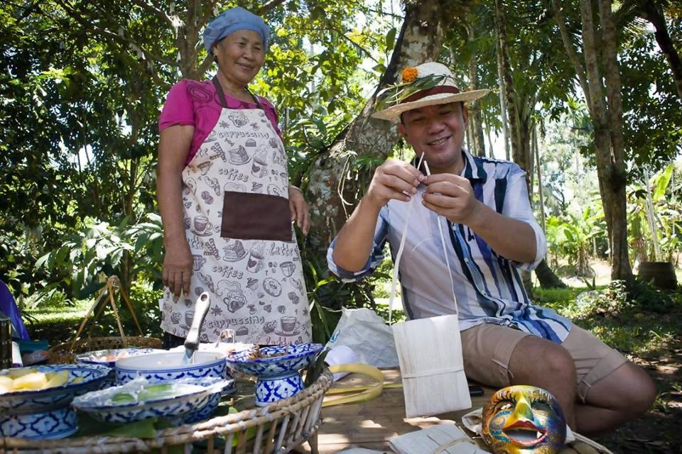 Jojo Vito ,Travel Blogger