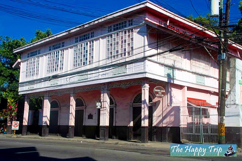 SILAY CITY TRAVEL GUIDE | TOURIST ATTRACTIONS