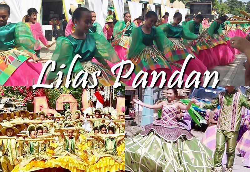 2018 LILAS PANDAN FESTIVAL