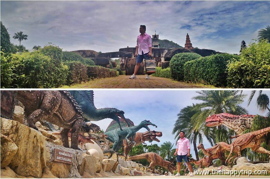Pattaya Thailand Travel Guide