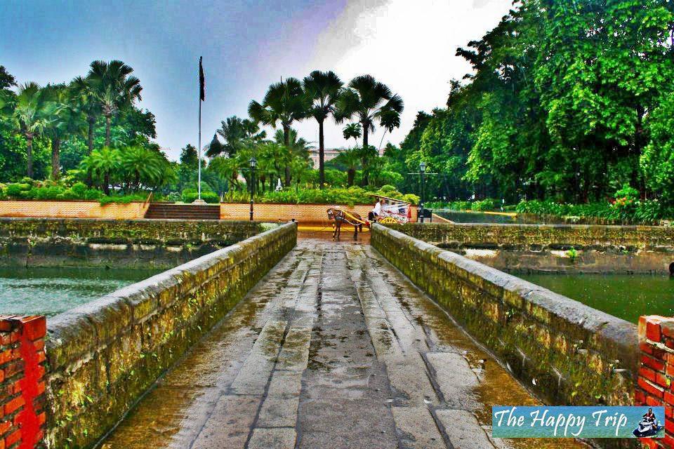 INTRAMUROS MANILA TRAVEL GUIDE | TOURIST SPOTS