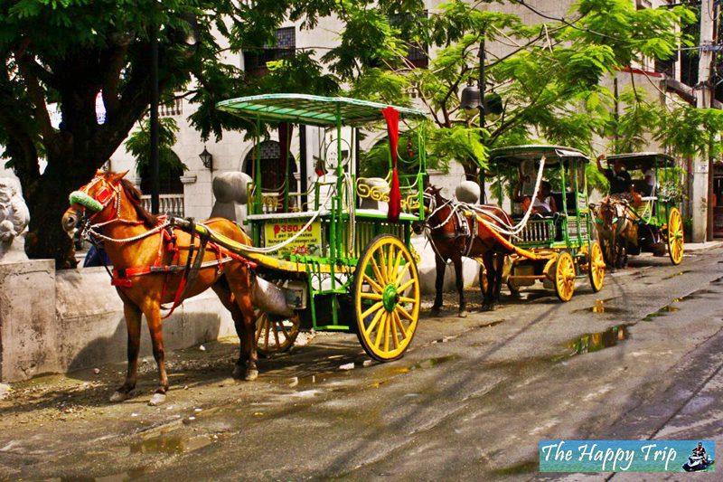 Philippine Calesa