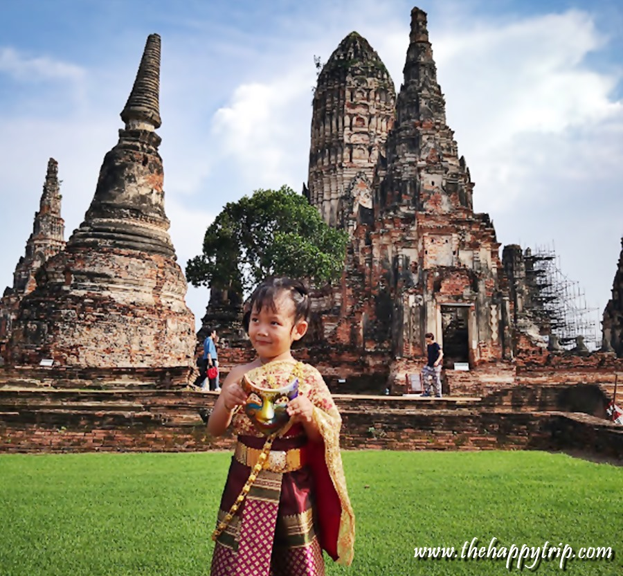 AYUTTHAYA, THAILAND TRAVEL GUIDE | TOURIST ATTRACTIONS , ITINERARY