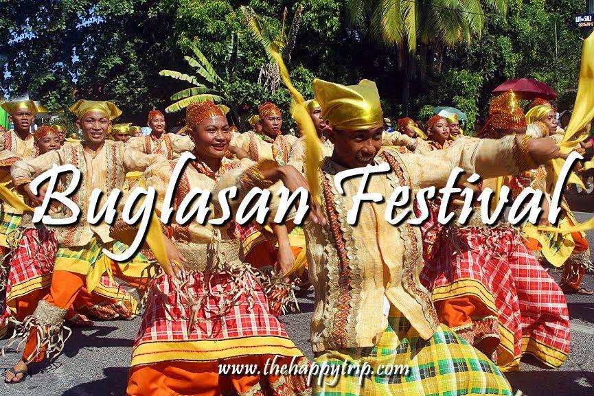 BUGLASAN FESTIVAL SCHEDULE OF ACTIVITIES | DUMAGUETE CITY, NEGROS ORIENTAL