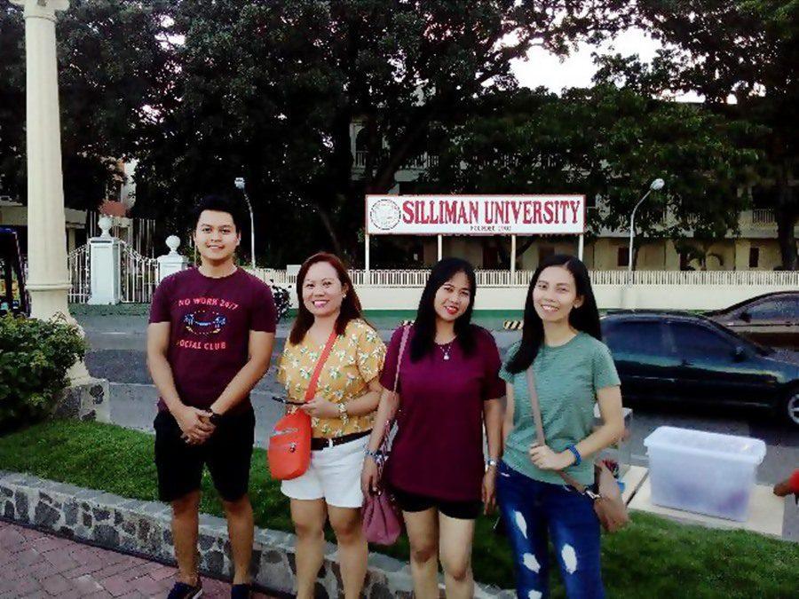 Jonathan Reeve Miranda, Riza Mae H. Villanueva, Claudine Faith C. Ignacio, and Rosalia S. Baterna