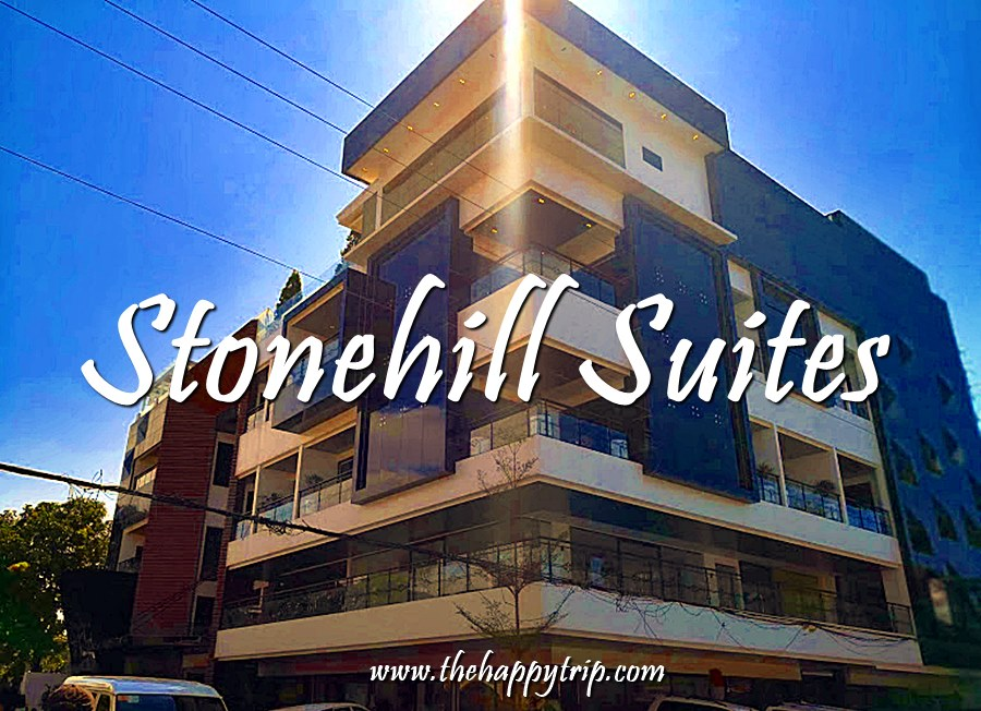 STONEHILL SUITES | BACOLOD CITY HOTEL