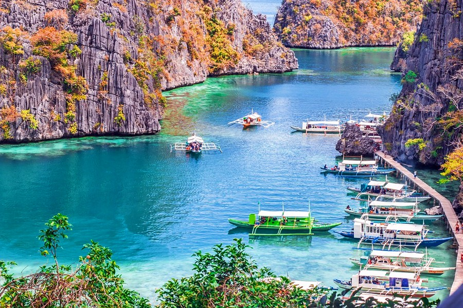BEST PLACES TO VISIT IN THE PHILIPPINES, Philippine Tourist Attraction