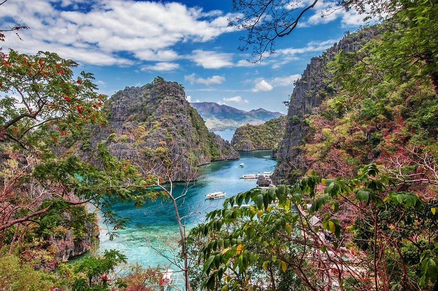 CORON, PALAWAN TRAVEL GUIDE | TOURIST ATTRACTION, LIST OF HOTELS
