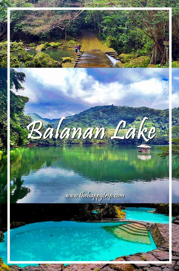 2018 LAKE BALANAN,SIATON,NEGROS ORIENTAL TRAVEL GUIDE | TIPS + BUDGET