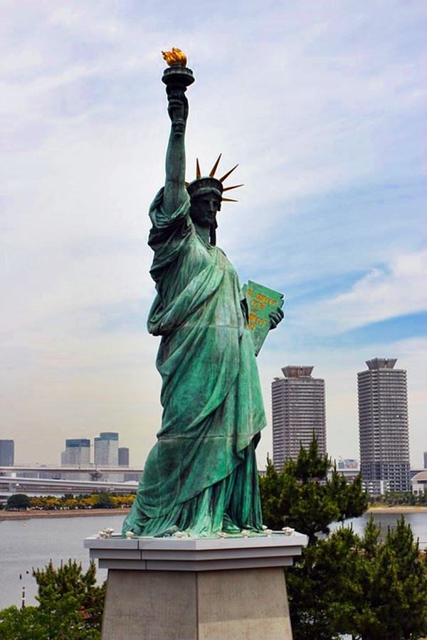 ODAIBA, TOKYO TRAVEL GUIDE | ATTRACTIONS
