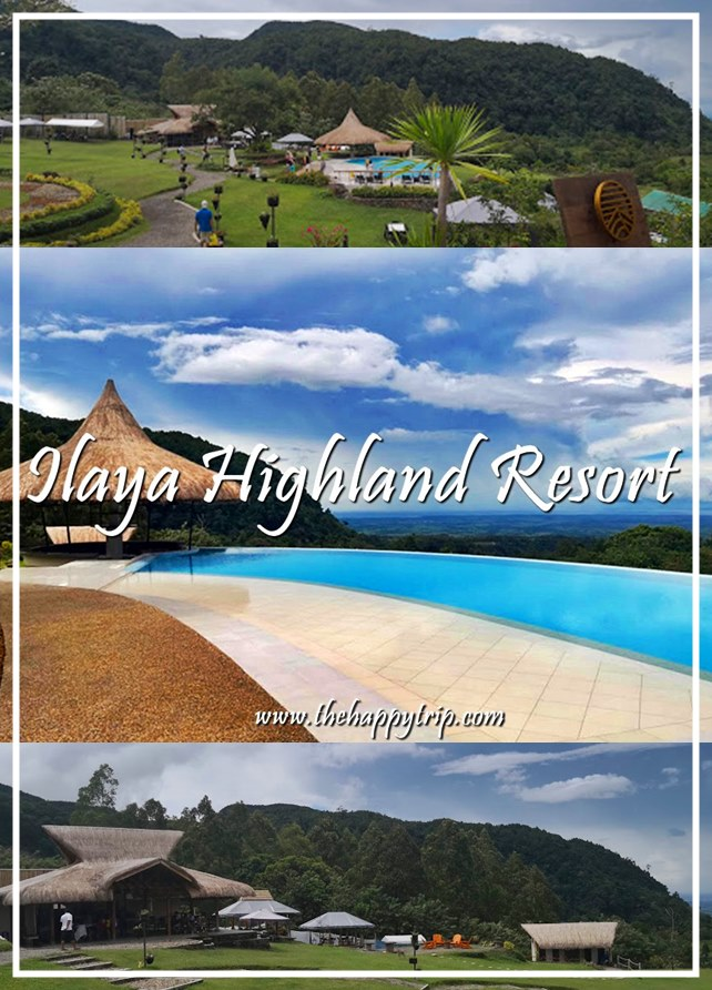 ILAYA HIGHLAND RESORT | PATAG, SILAY CITY ATTRACTION