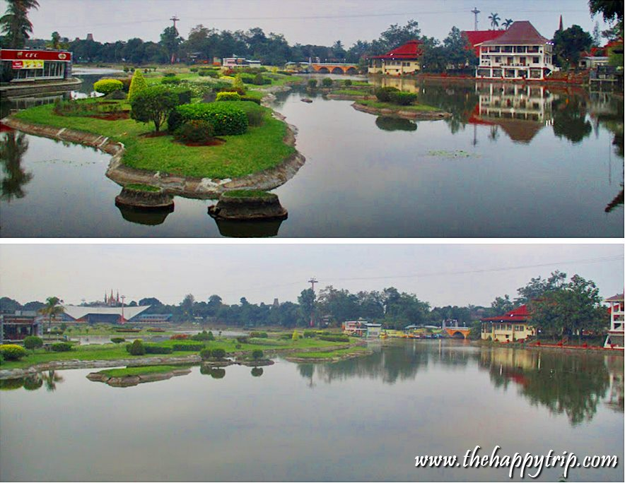 TAMAN MINI INDONESIA INDAH | JAKARTA TOURIST SPOT