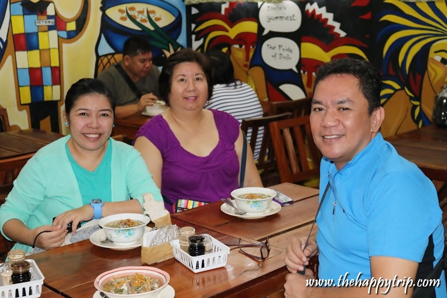 Bacolod Bloggers in Iloilo